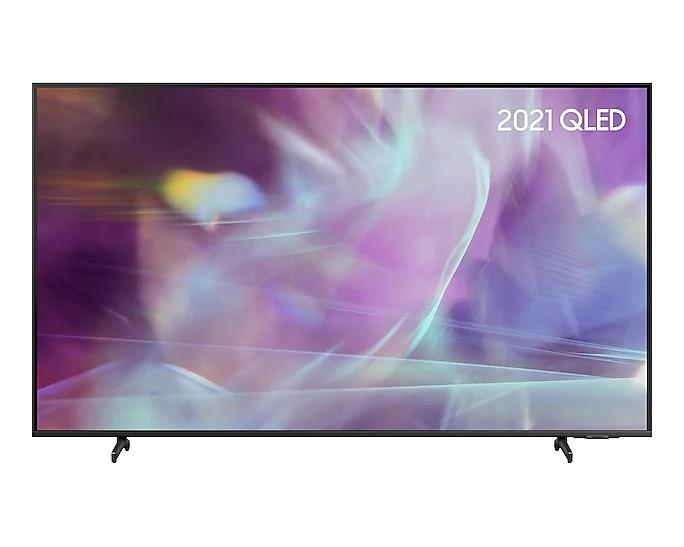 "טלויזיה ""85 Samsung QLED 4K QE85Q60A"
