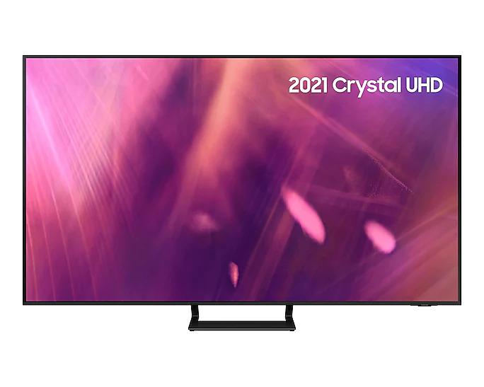 """טלויזיה """"75 Samsung  4K-UHD UE75AU9000"""