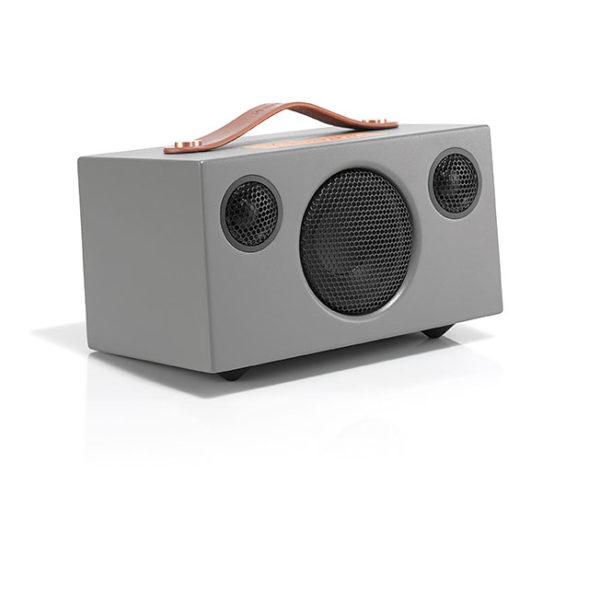 רמקול אלחוטי +Audio Pro AddOn T3