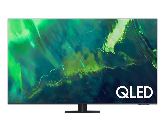 "טלויזיה ""75 Samsung QLED 4K QE75Q70A"
