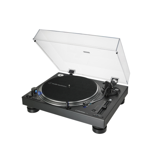 פטיפון Audio Technica AT-LP120USB