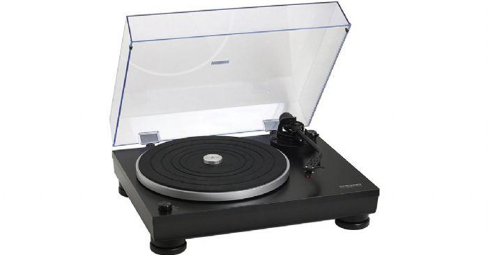 פטיפון Audio Technica AT-LP5