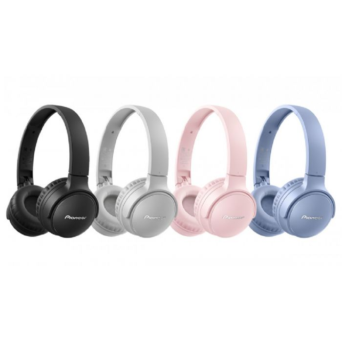אוזניות אלחוטיות Pioneer S3