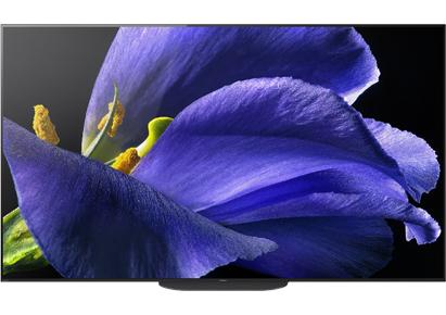 """טלויזיה """"75 Sony 8K-UHD KD75ZH8BAEP"""