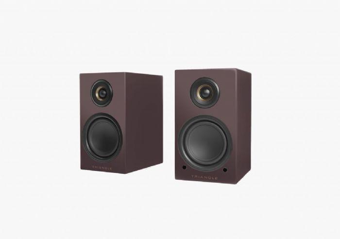 רמקול אלחוטי Triangle LN01A Wireless Speaker