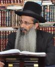קריאת התורה בתימנית הרב יהודה גמליאל