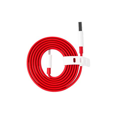כבל באורך מטר OnePlus Warp Charge Type-C