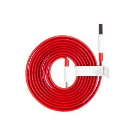 כבל באורך מטר וחצי OnePlus Warp Charge Type-C