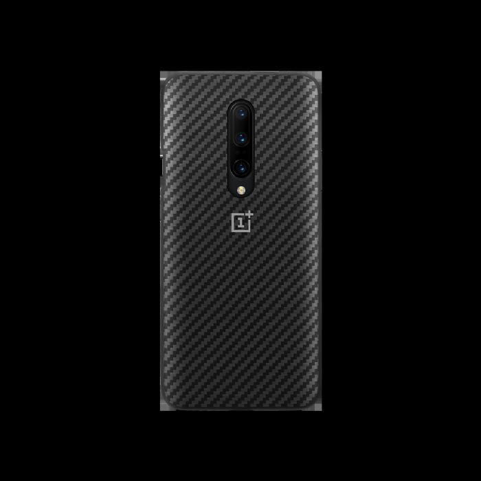 כיסוי מקורי OnePlus 7 Pro Bumper Case Karbon