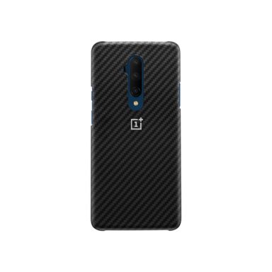 כיסוי מקורי OnePlus 7T Pro Bumper Case Karbon