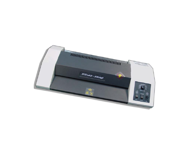 מכשיר למינציה מקצועי PDA3-330C