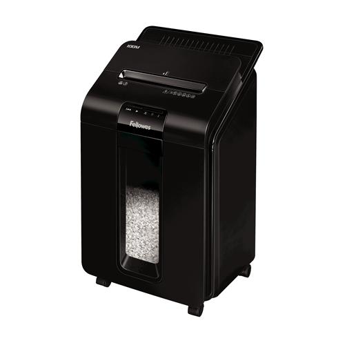 Automax™ 100M Mini-Cut Shredder
