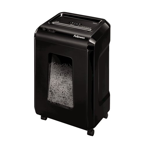 מגרסת FELLOWES Powershred® 92cs