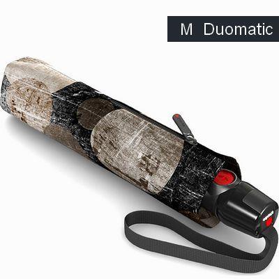 מטריות קנירפס מטרייה בינונית פתיחה וסגירה אוטומטית בועות חום