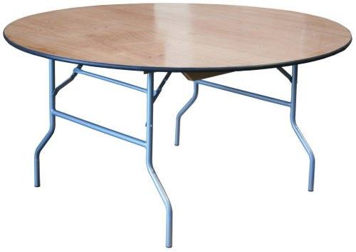 """שולחן עגול קוטר 160 ס""""מ - Round table 160 cm"""