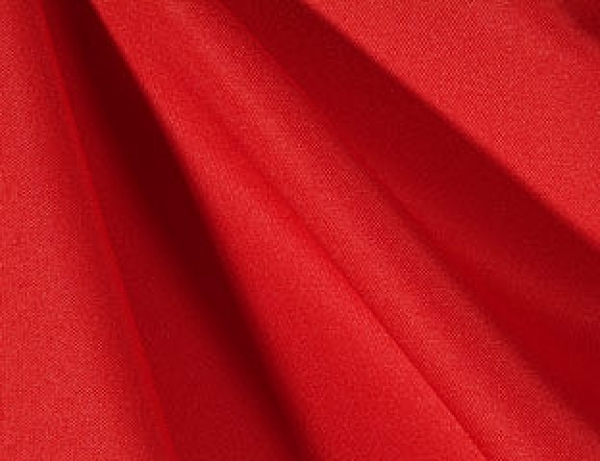 מפיות בד - אדום