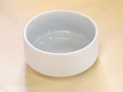 מרקיה בול לבן - Soup white Bowl