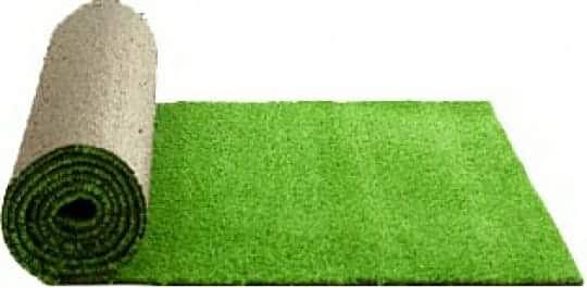 דשא סינטטי - מחיר לפי מטר מרובע.