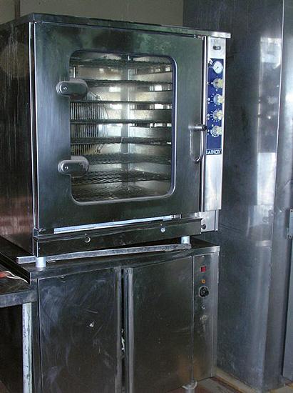 תנור חימום תלת פאזי