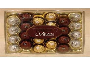 שוקולד פררו רושה גדול