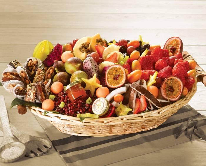 Temptation Basket