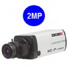 מצלמת גוף IP רזולוציה 2Mega-Pixel כולל PoE אודיו דו כיוונית מגעי יבשים, תומך בכרטיס SD