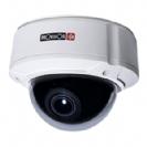 מצלמת אבטחה כיפה 700 קו אנטי וונדל עדשה משתנה 2.8-12 מ,מ לוקס 0.03 צי'פ Sony Effo-E