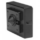 """מצלמה נסתרת 2MP AHD סדרה Pro עדשה 3.7 מ""""מ Pinhole"""