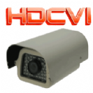 """מצלמת צינור אינפרא HDCVI רזולוציה 1.3MP עדשה 5-50 מ""""מ"""
