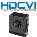 """מצלמה נסתרת HDCVI 1080P/2MP עדשה 3.7 מ""""מ"""