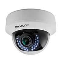 מצלמות אבטחה כיפה TVI