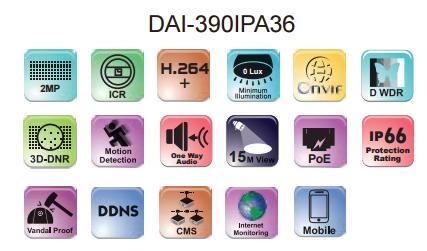 DAI-390IPA36