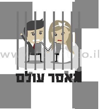 מאסר עולם