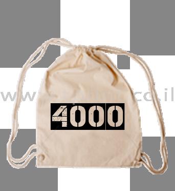 תיק 4000