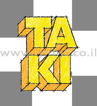 טאקי צהוב