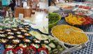 פרסום תוצאות סקר שביעות רצון ענף המזון