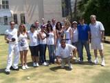 סדנת כדורת מאי 2009 Bowls workshop, May