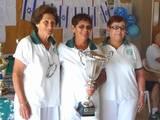 Ladies premier 2009 winners מנצחות לאומית נשים 2009