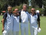 Raanana´s national squad men  הגברים מרעננה בנבחרת