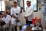 Kobi Hadar started in Ramat Hasharon, Novices champion for 2009  קובי הדר שהתחיל כחבר ברמת השרון, אלוף המתחילים ל-2009