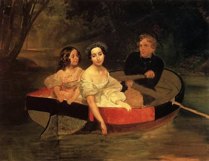 בריולוב וברונית