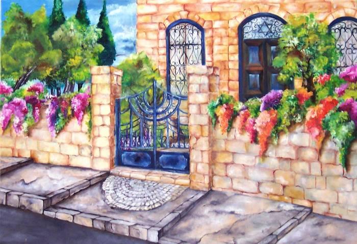 בית ירושלמי