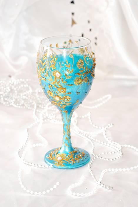 כוס מעוצבת