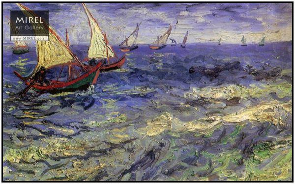 סירות הים