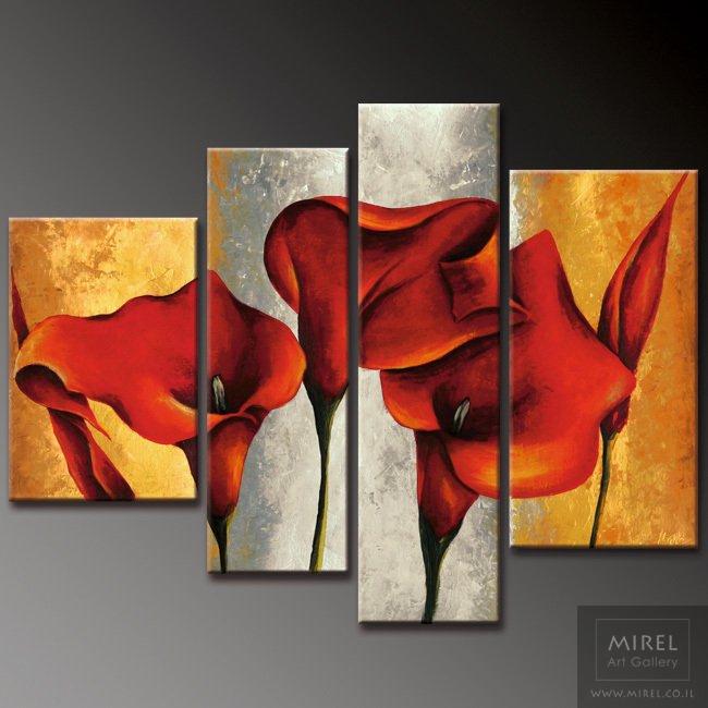 פרחי קאלות