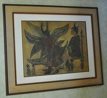 מלאך The Angel