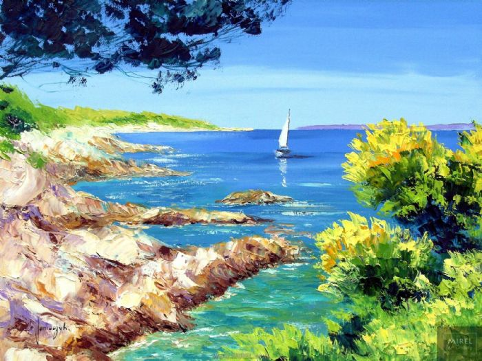 נוף ים