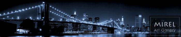 ניו יורק צילום פנורמי