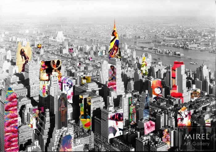 ניו יורק אופנה