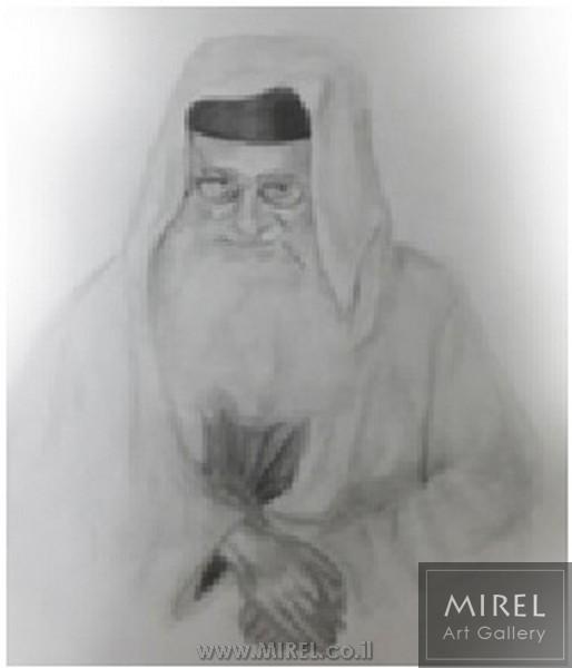 הבבא מאיר אבוחצירא